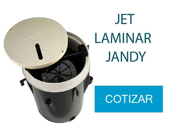 Jet Laminar Jandy
